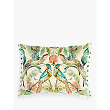 Buy Voyage Colyford Cushion Online at johnlewis.com