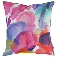 Buy bluebellgray Sienna Cushion, Multi Online at johnlewis.com