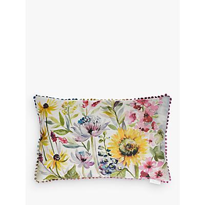 Voyage Sunflower Cushion, Multi