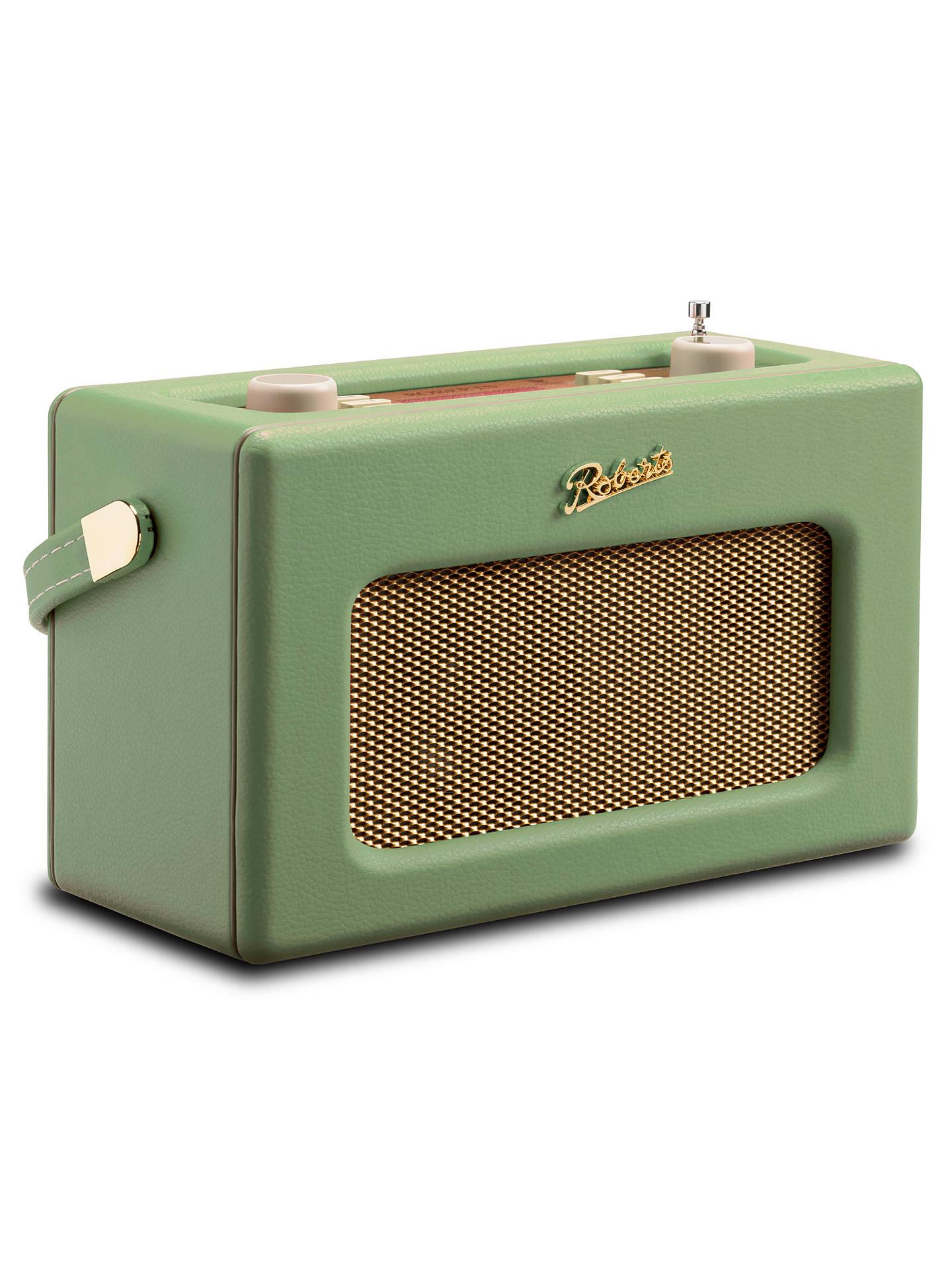 ROBERTS Revival RD70 DAB/DAB+/FM Bluetooth Digital Radio ...