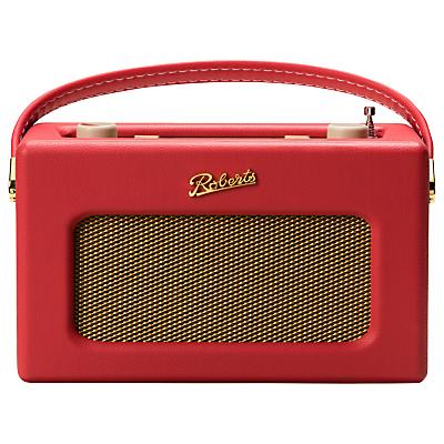 ROBERTS Revival RD70 DAB/DAB+/FM Bluetooth Digital Radio with Alarm