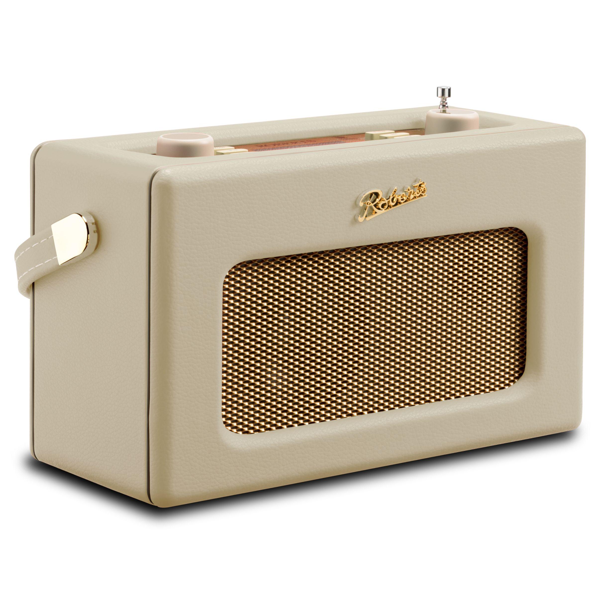 Roberts ROBERTS Revival RD70 DAB/DAB+/FM Bluetooth Digital Radio with Alarm