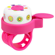 Buy Micro Doodle Spot Bell Scooter Accessory Online at johnlewis.com