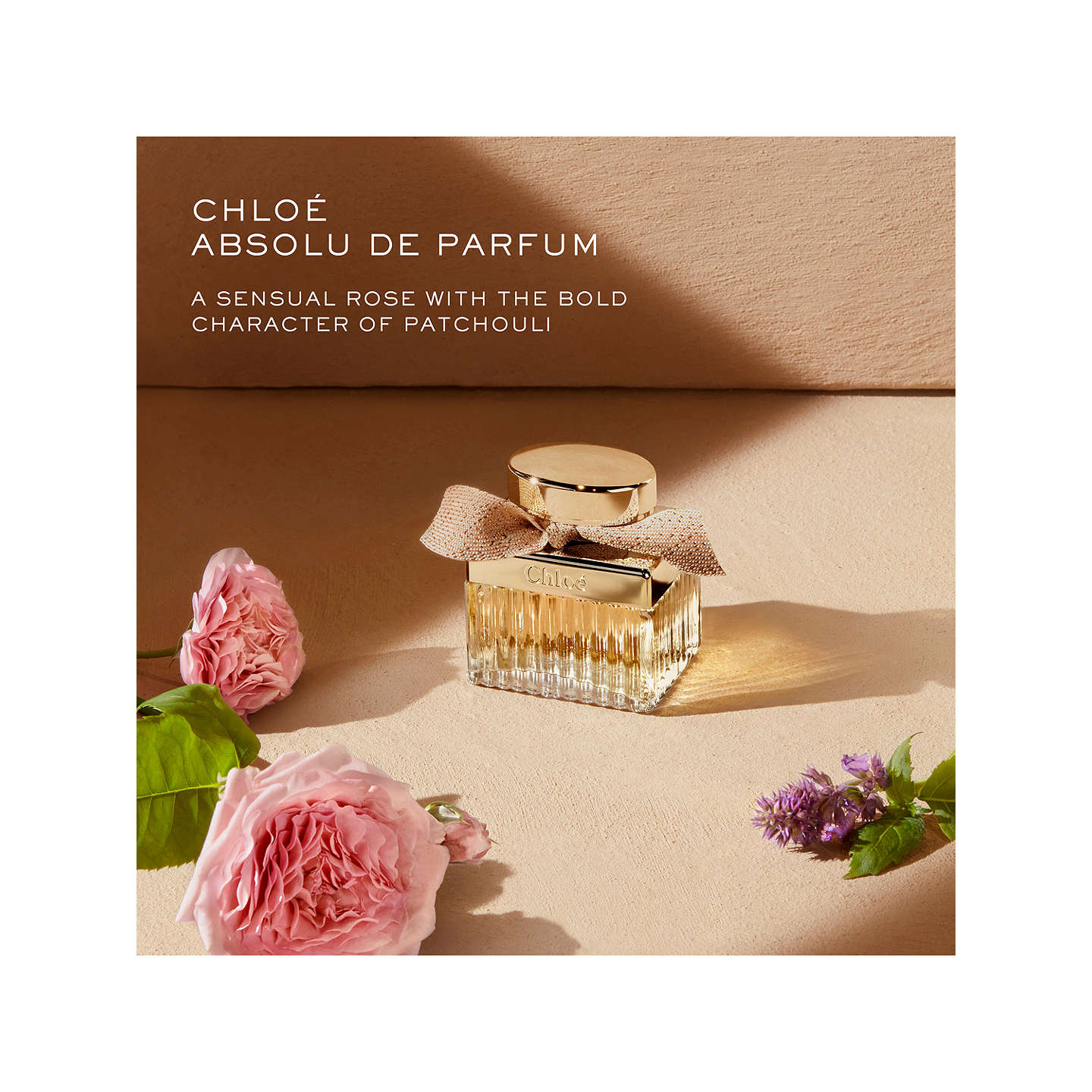 BuyChloé Absolu Eau de Parfum, 50ml Online at johnlewis.com