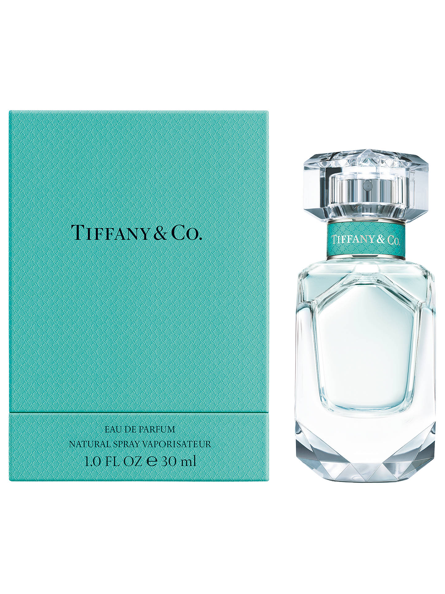 BuyTiffany & Co Eau de Parfum, 30ml Online at johnlewis.com