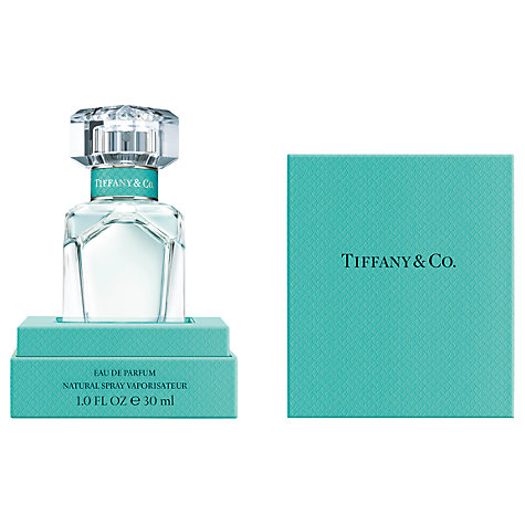 Buy Tiffany & Co Eau de Parfum Online at johnlewis.com