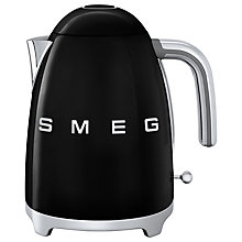Buy Smeg KLF03 Kettle Online at johnlewis.com