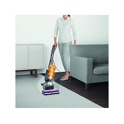 buy dyson light ball multi floor upright vacuum cleaner john lewis. Black Bedroom Furniture Sets. Home Design Ideas