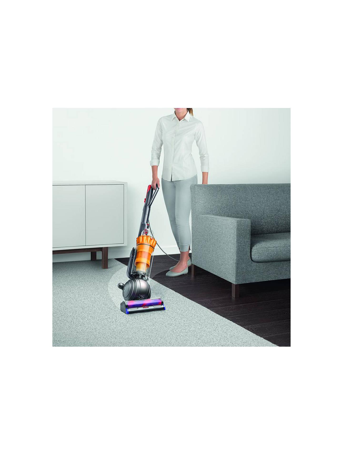 Dyson Light Ball Multi Floor Upright Vacuum Cleaner At Johnlewis Com