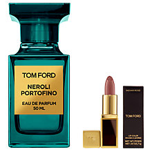 Buy TOM FORD Private Blend Neroli Portofino Eau de Parfum, 50ml with Gift Online at johnlewis.com