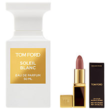 Buy TOM FORD Private Blend Soleil Blanc Eau de Parfum, 50ml with Gift Online at johnlewis.com