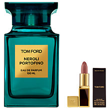 Buy TOM FORD Private Blend Neroli Portofino Eau de Parfum, 100ml with Gift Online at johnlewis.com