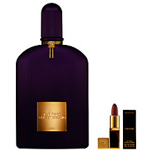 Buy TOM FORD Velvet Orchid Lumière Eau de Parfum 100ml with Gift Online at johnlewis.com