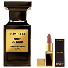 Buy TOM FORD Private Blend Noir De Noir Eau de Parfum, 50ml with Gift Online at johnlewis.com