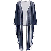 Buy Gina Bacconi Diamante Shawl Online at johnlewis.com