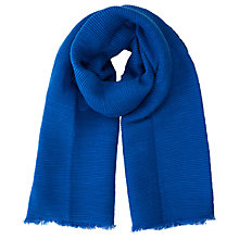 Buy Oasis Paris Crinkle Scarf Online at johnlewis.com