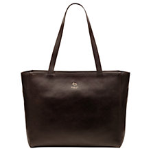 Buy Radley Greyfriar Large Leather Tote Bag Online at johnlewis.com