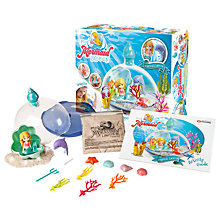 Buy My Mermaid Lagoon Marina's Lagoon Online at johnlewis.com
