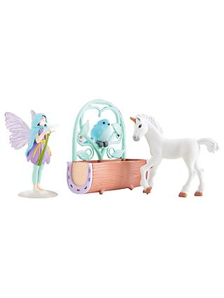 My Fairy Garden Unicorn And Friends Elvie