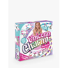 Buy Craft Box Make Your Own Unicorn Jewellery Online at johnlewis.com