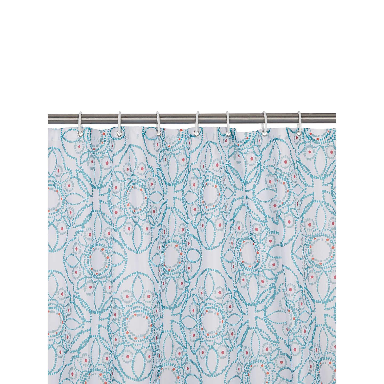 Shower Curtains  Bathroom Accessories  John Lewis