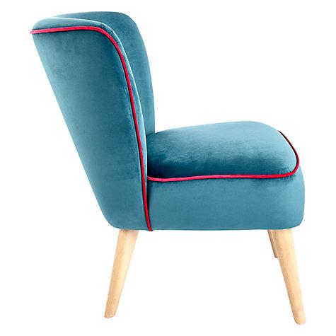 Buy John Lewis Audrey Accent Chair Light Leg John Lewis