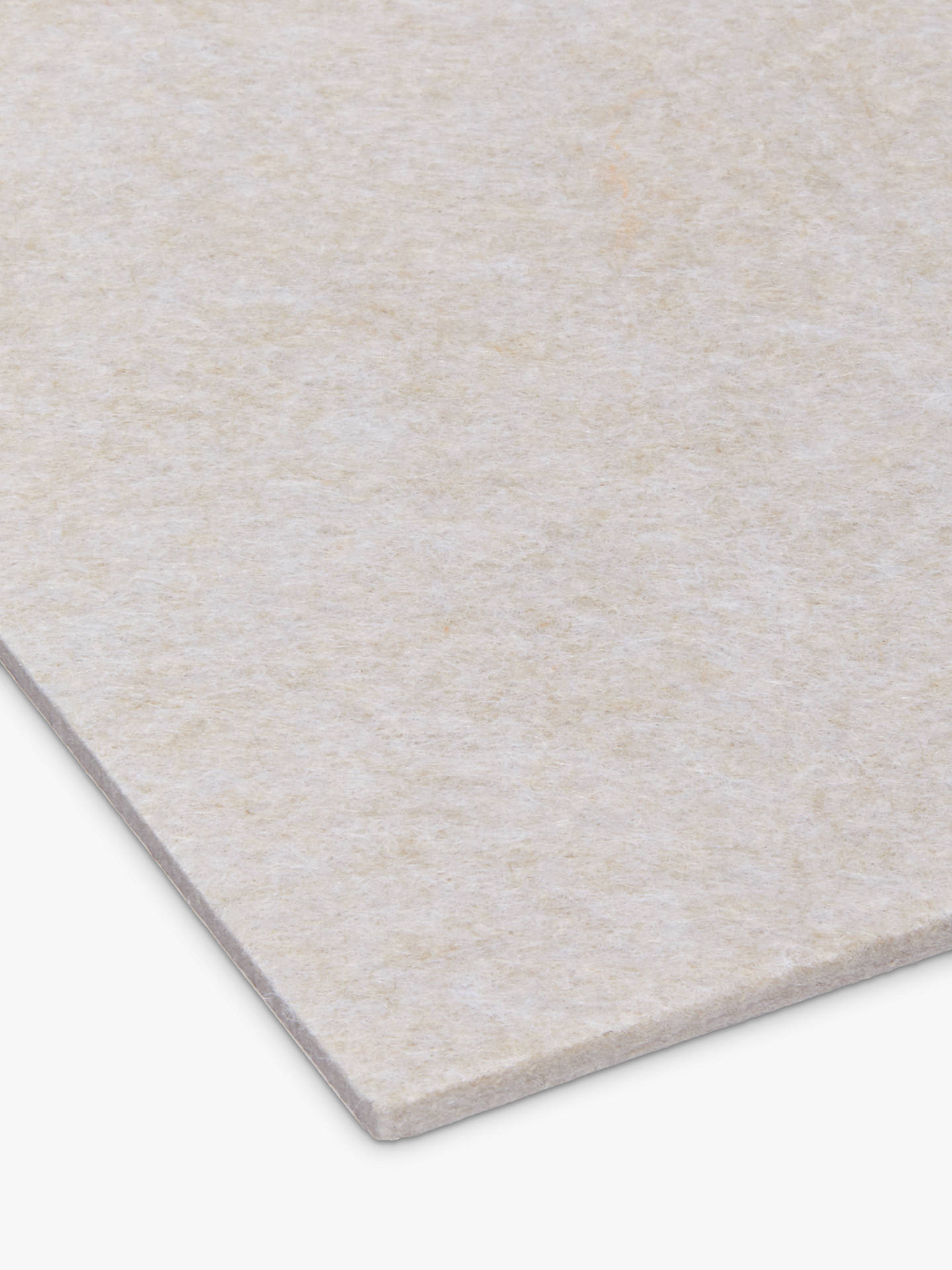 Buy Russel Adhesive Floor Protector Felt Pads, Pack of 4 Online at johnlewis.com