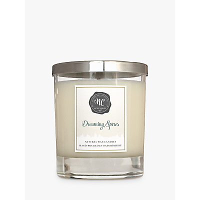 NC Oxford Dreaming Spires Candle Jar