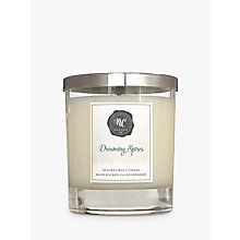 Buy NC Oxford Dreaming Spires Candle Jar Online at johnlewis.com