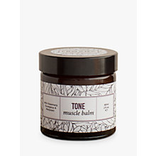Buy Ermana Natural Skincare Tone Muscle Balm 60ml Online at johnlewis.com