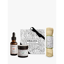 Buy Ermana Natural Skincare Revive Gift Set Online at johnlewis.com