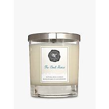 Buy NC Oxford The Boat House Candle Jar Online at johnlewis.com