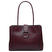 Buy Radley Primrose Large Leather Tote Bag Online at johnlewis.com