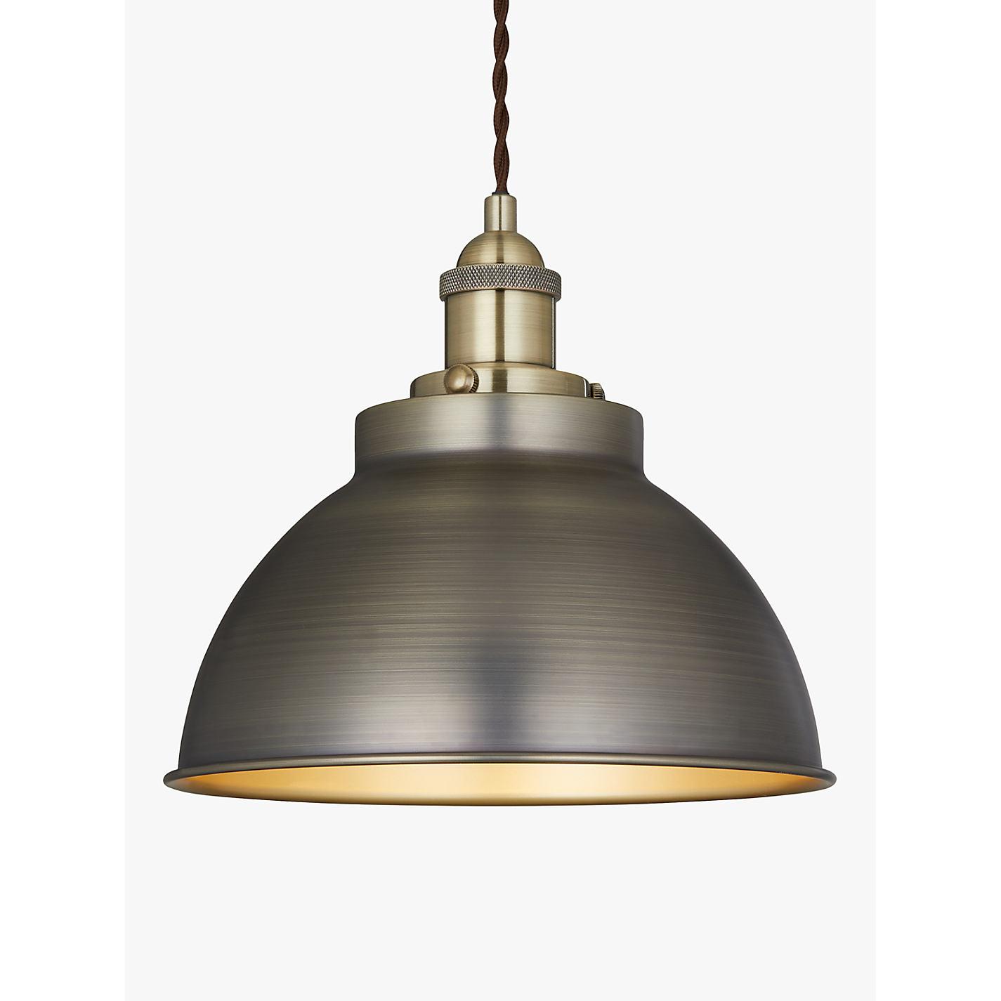 Buy john lewis baldwin pendant ceiling light john lewis buy john lewis baldwin pendant ceiling light online at johnlewis mozeypictures Choice Image