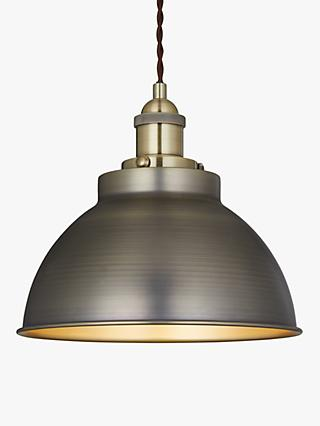 John Lewis & Partners Baldwin Pendant Ceiling Light