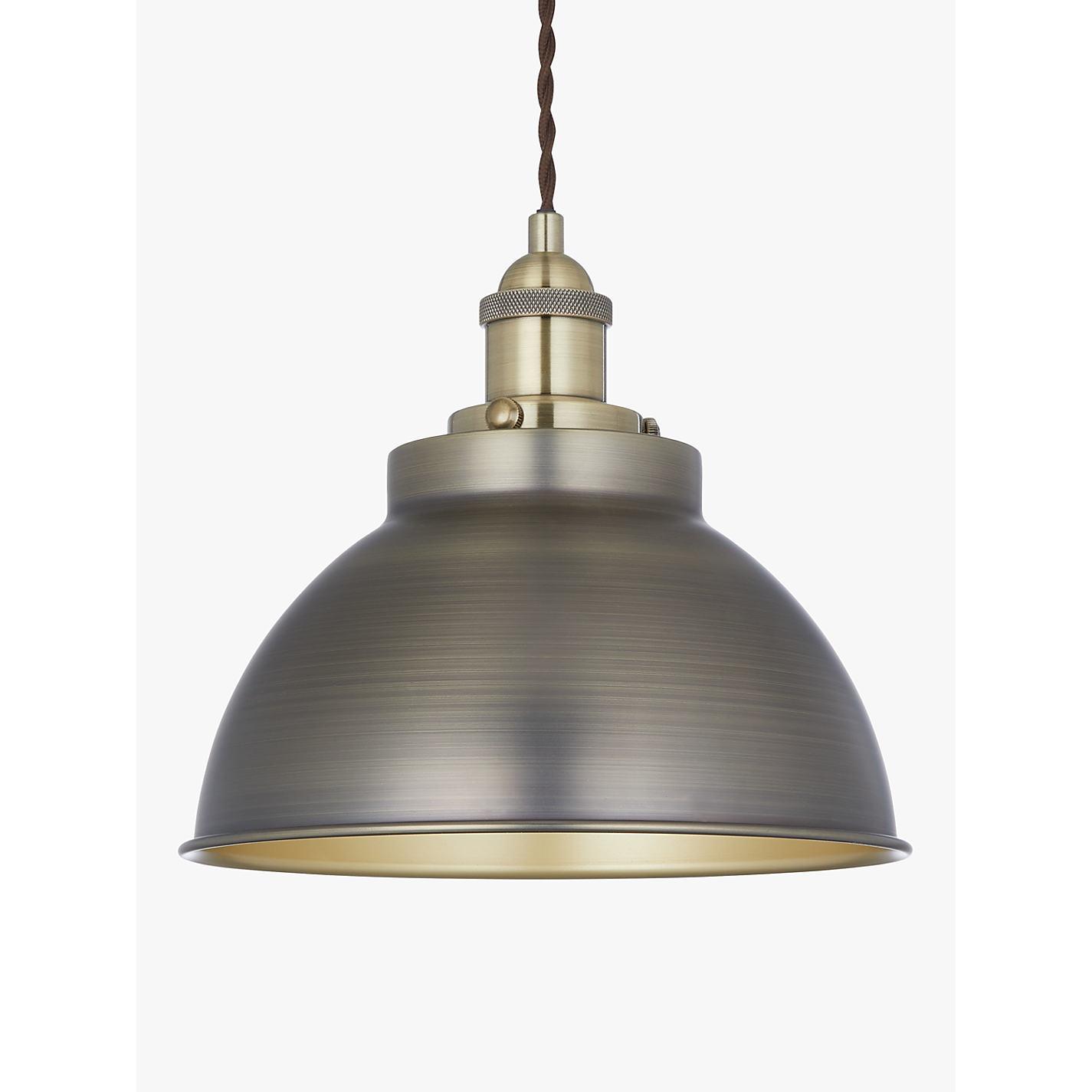 Buy john lewis baldwin pendant ceiling light john lewis buy john lewis baldwin pendant ceiling light online at johnlewis aloadofball Choice Image