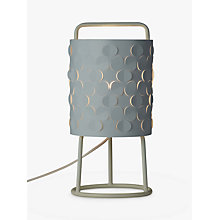 Buy John Lewis Clara Table Lamp Online at johnlewis.com