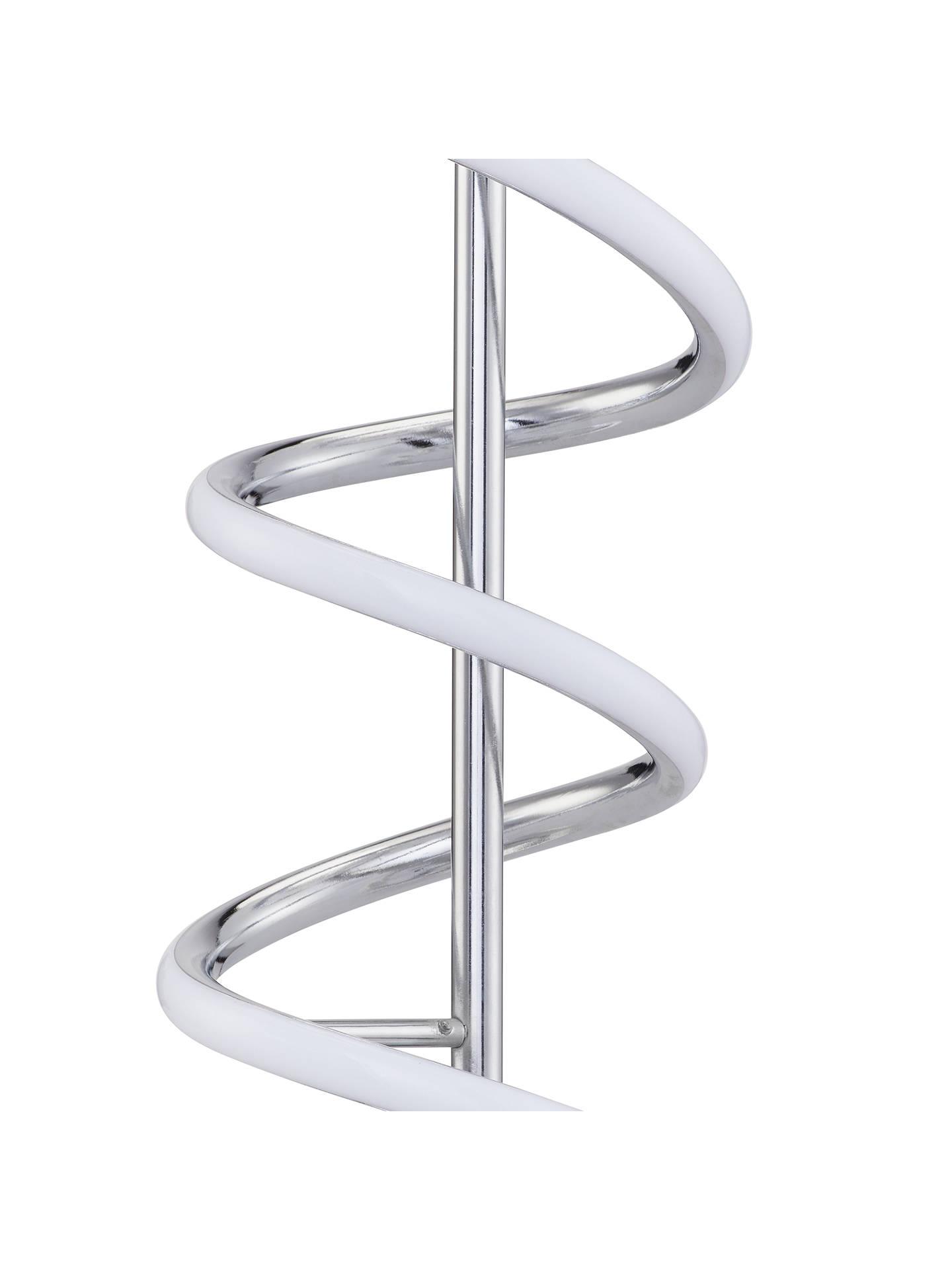 Zena ray tube