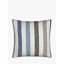 Buy John Lewis Penzance Stripe Cushion Online at johnlewis.com