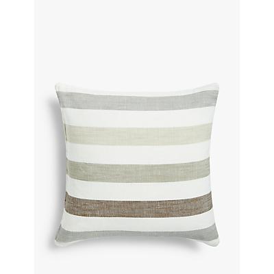 John Lewis Penzance Stripe Cushion