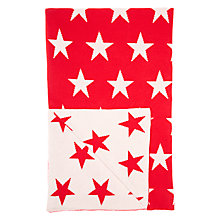 Buy little home at John Lewis Star Throw Online at johnlewis.com