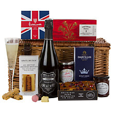 Buy John Lewis Best Of British Hamper Online at johnlewis.com