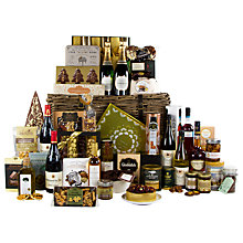 Buy John Lewis Christmas Extravaganza Hamper Online at johnlewis.com