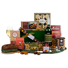 Buy John Lewis Winter Spice Christmas Hamper Online at johnlewis.com