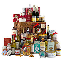 Buy John Lewis 12 Days of Christmas Hamper Online at johnlewis.com