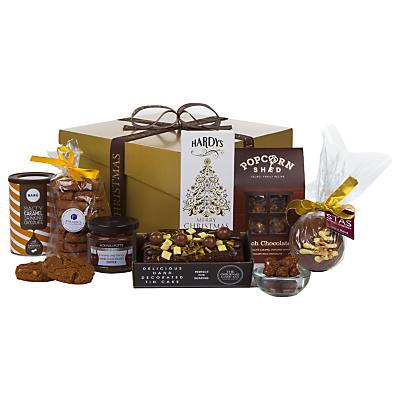 John Lewis Chocolate Gift Box