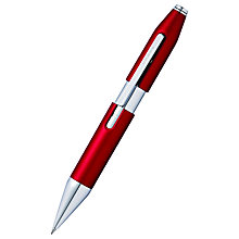 Buy Cross X Series Rollerball Pen, Crimson Red Online at johnlewis.com