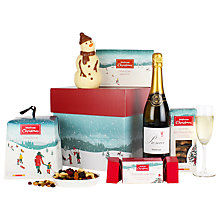 Buy Waitrose Christmas Gift Box Online at johnlewis.com