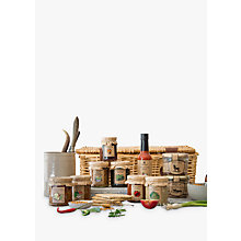 Buy Edinburgh Preserves Luxury Farmhouse Hamper Online at johnlewis.com
