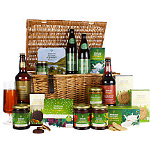Buy Waitrose Duchy Organic Christmas Hamper Online at johnlewis.com